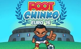 Jeu Foot Chinko - Euro 2016