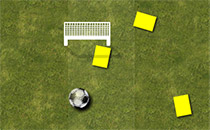 Jeu Football A Track