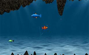 Jeu Franky The Fish 2