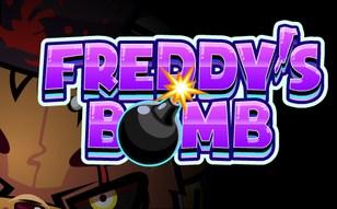 Jeu Freddys Bomb