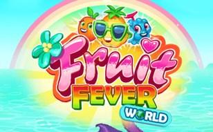 Jeu Fruit Fever World