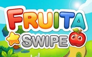 Jeu Fruita Swipe