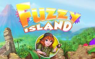 Jeu Fuzzy Island