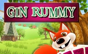 Jeu Gin Rummy