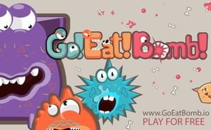 Jeu Go! Eat! Bomb!