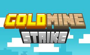Jeu Gold Mine Strike