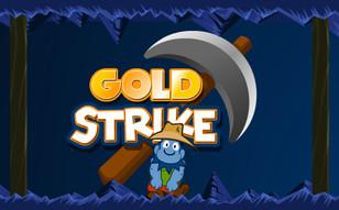 Jeu Gold Strike
