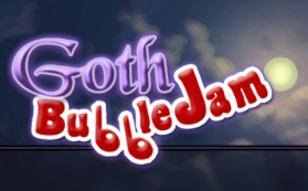 Jeu Goth BubbleJam