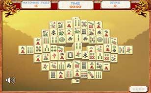Jeu Great Mahjong: Classic