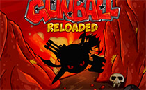 Jeu Gunball Reloaded