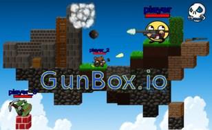 Jeu gunbox.io