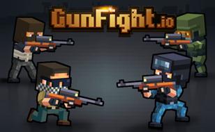 Jeu GunFight.io