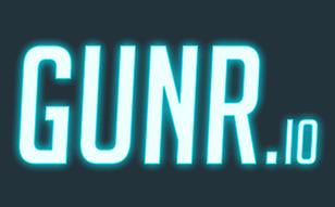 Jeu Gunr.io