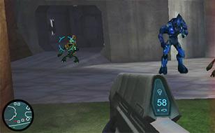 Jeu Halo Flash