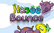 Jeu Hasee Bounce