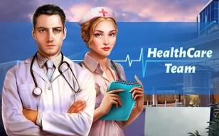 Jeu Healthcare Team