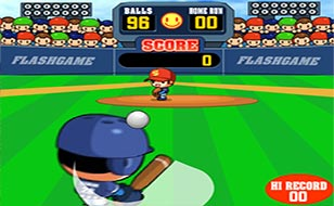 Jeu Home Run Boy