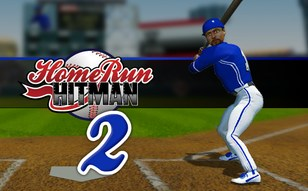 Jeu Home Run Hitman 2