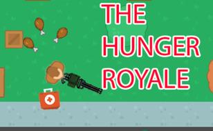 Jeu Hunger Royale