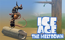 Jeu Ice Age Part 3 - Five Acorns
