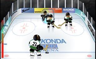 Jeu IceHockey