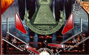 Jeu Illuminati