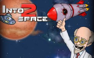 Jeu Into Space 2