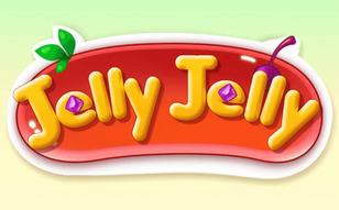 Jeu Jelly Jelly