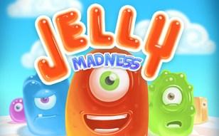 Jeu Jelly Madness