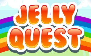 Jeu Jelly Quest