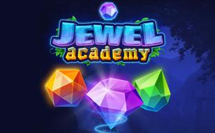 Jeu Jewel Academy