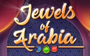 Jeu Jewels Of Arabia