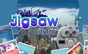 Jeu Jigsaw Citytrip