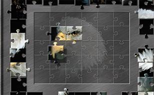 Jeu Jigsaw Puzzle