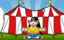 Jeu Juggles TheClown