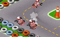 Jeu K Tire Racing