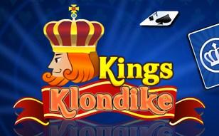 Jeu Kings Klondike