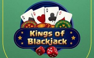 Jeu Kings of Blackjack