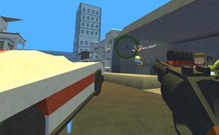 Jeu Kogama: Grand Theft Auto 5 (GTA V)