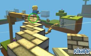 Jeu Kogama: Sky Land game