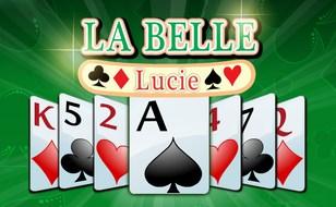 Jeu La Belle Lucie