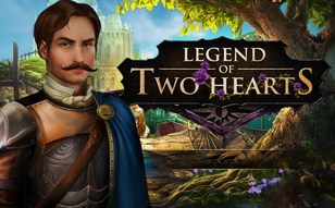 Jeu Legend Of Two Hearts