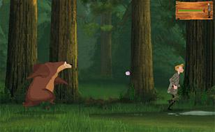 Jeu Les rebelles de la forêt