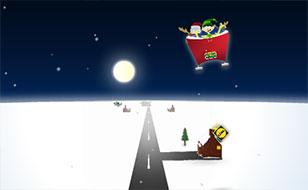 Jeu Lidl Christmas Game