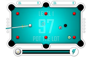 Jeu Lightning Pool 2