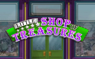 Jeu Little Shop of Treasures
