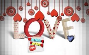 Jeu Love Matching Factory