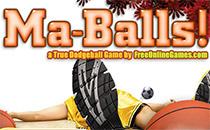 Jeu Ma Balls