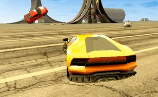 Jeu Madalin Cars Multiplayer