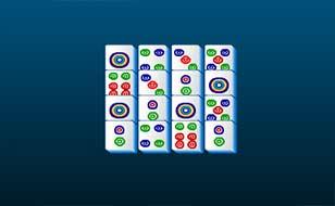 Jeu Mahjong Connect Magic